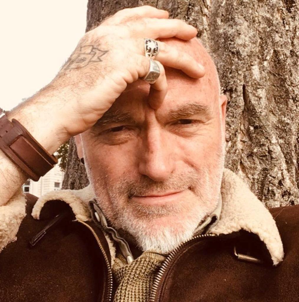 Fabrizio Borrini
