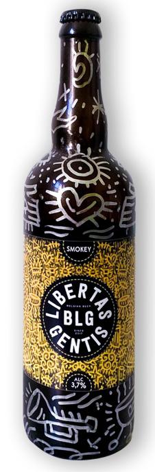 Libertas Gentis Smokey